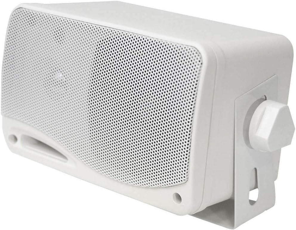 PYLE PLMR24 200W Outdoor Speakers