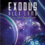 Exodus: Roboteer Trilogy, Book 3 | Alex Lamb
