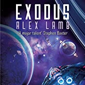Exodus: Roboteer Trilogy, Book 3 | Alex Lamb