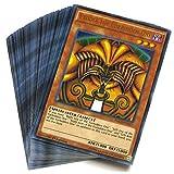 Yu-Gi-Oh Yugi's Legendary Decks Yugi's Exodia Deck Structure Deck [Loose] by Yu-Gi-Oh!