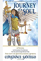 Journey of a Soul (The Nine Spiritual Gifts) Paperback