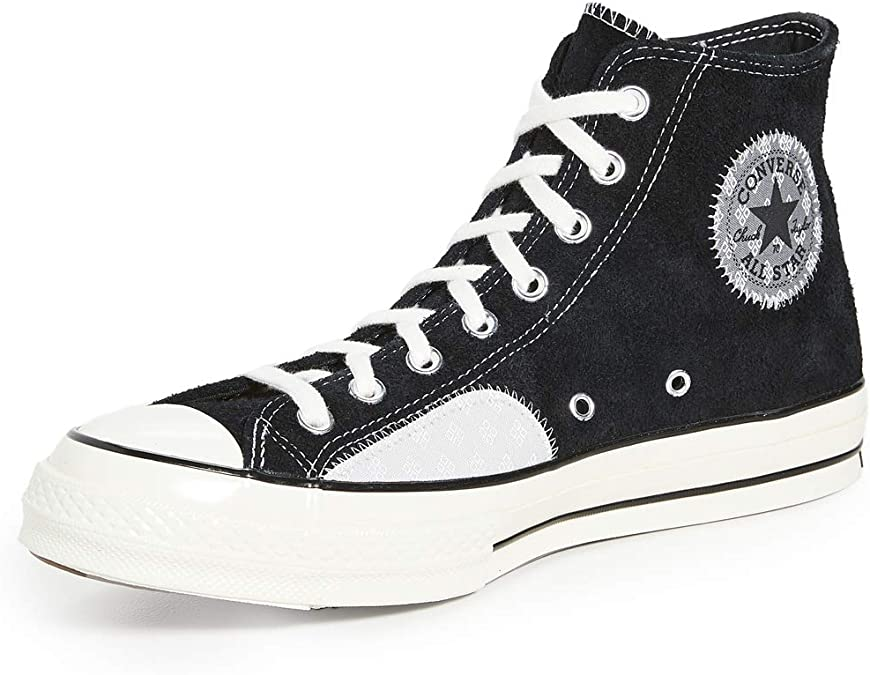 Chuck 70 Twisted Prep Patchwork-High