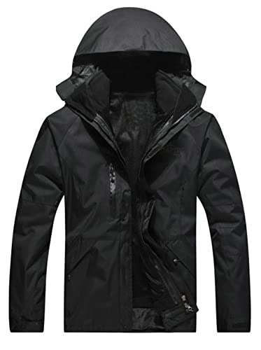 619hH8o1eYL. UY500  - Top 3 Jackets For Extreme Cold