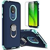 lovpec Moto G7 Power Case, Moto G7 Supra Case...