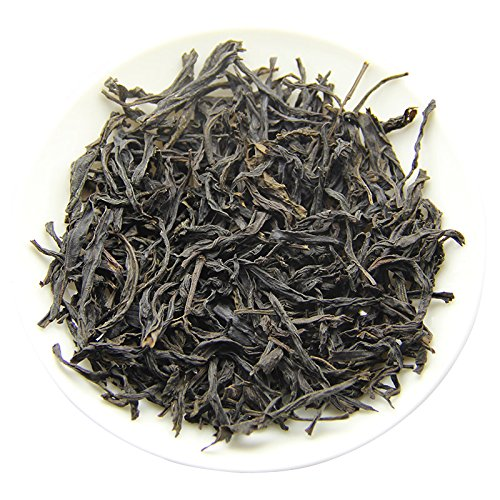 Lida-Better Quality Fenghuang Dancong Honey Orchid Flavour Oolong Tea-Organic Loose Leaf Tea-1000g/35.3oz by Lida