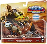 ps3 tank games - Skylanders SuperChargers Dual Pack #1: Shark Shooter Terrafin and Shark Tank