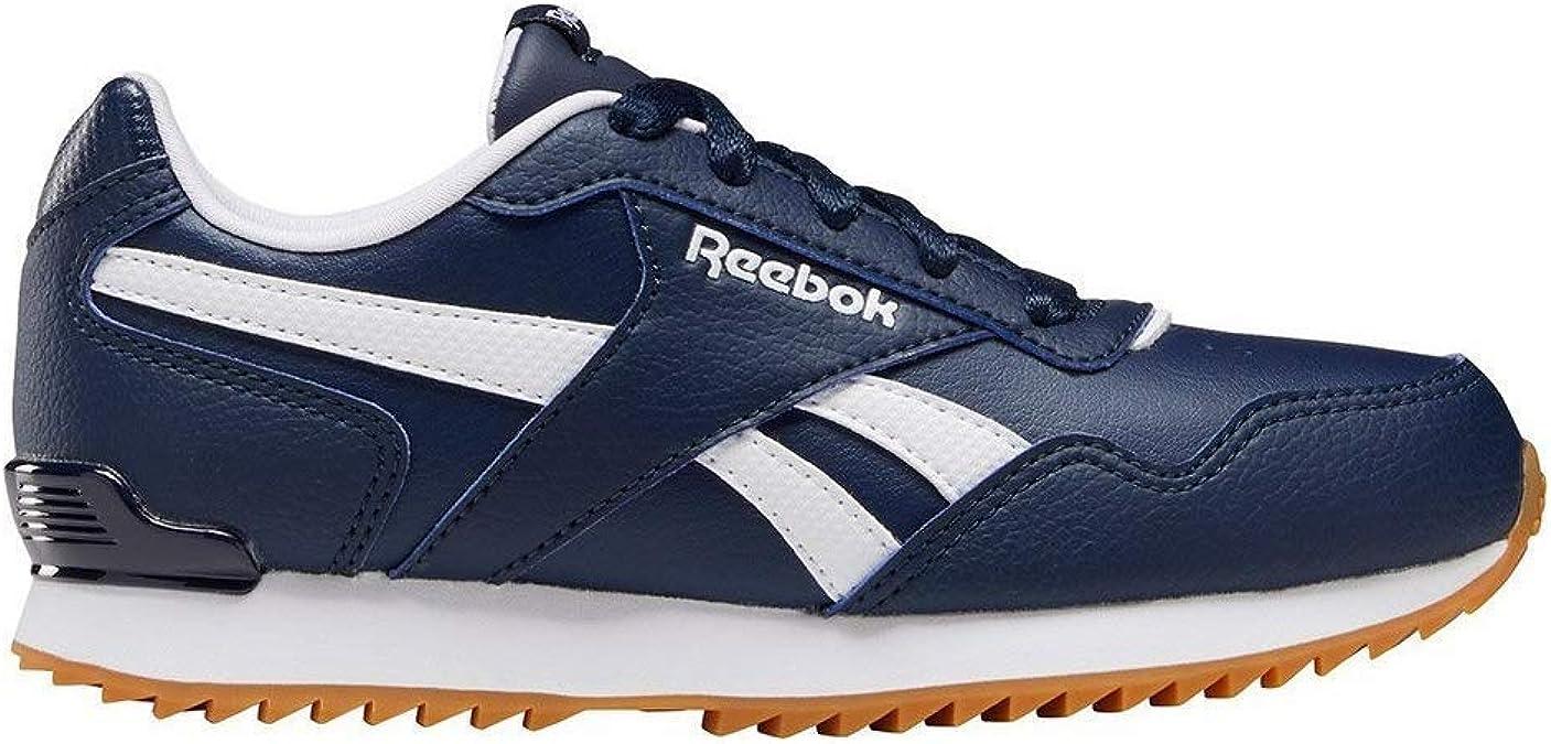 Reebok Royal Glide Rplclp, Zapatillas de Trail Running para Niños: Amazon.es: Zapatos y complementos