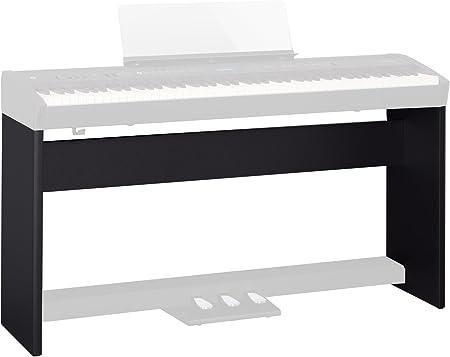 Roland KSC-72 - Soporte para piano digital FP-60, color negro