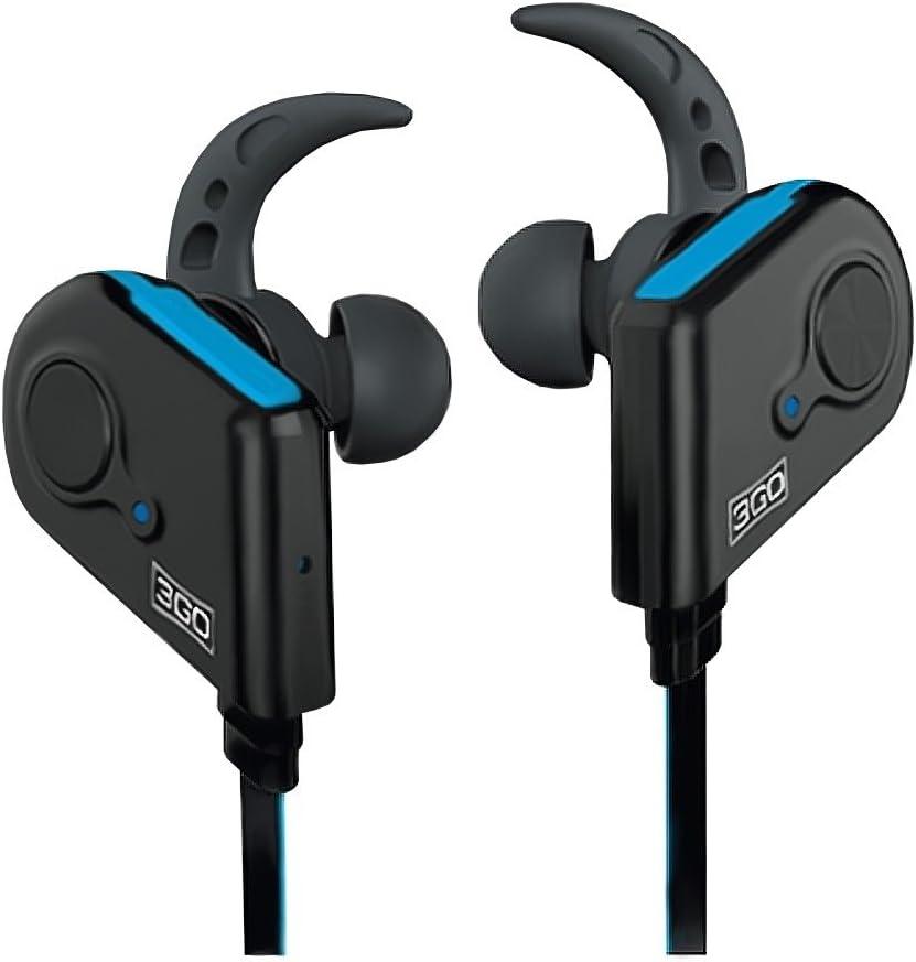 Auriculares Stereo Bluetooth Deportivos Universal 3GO Trek