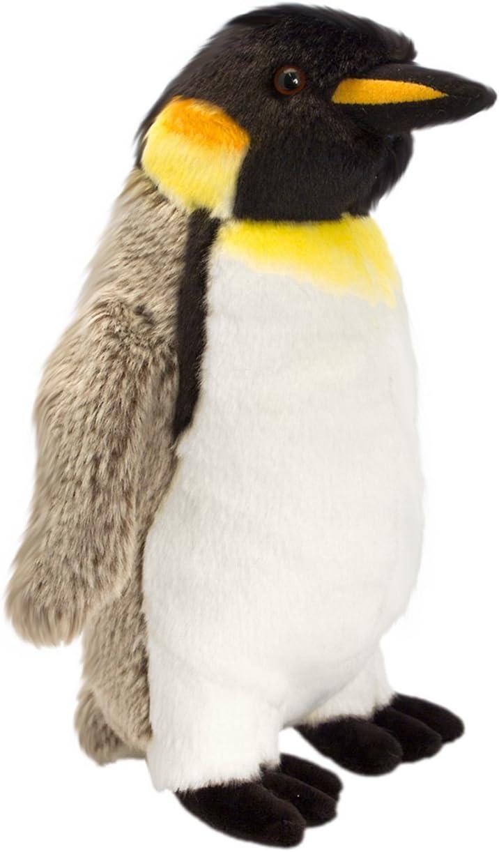 Keel - Peluche Pingüino (SW4594): Amazon.es: Juguetes y juegos