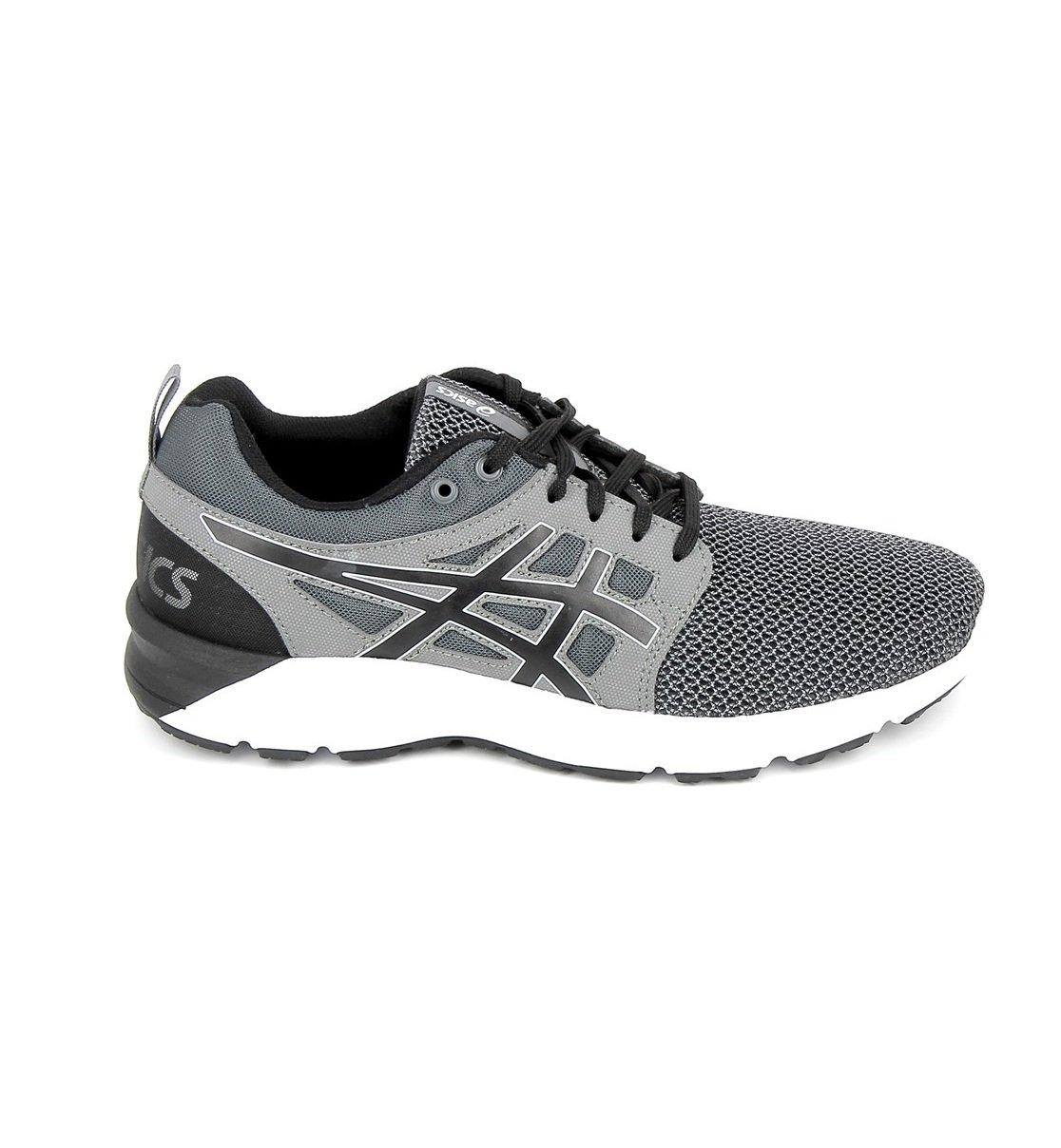 Zapatilla running hombre Asics Gel-Torrance (45, Negro) 45|gris carbone/noir/blanc