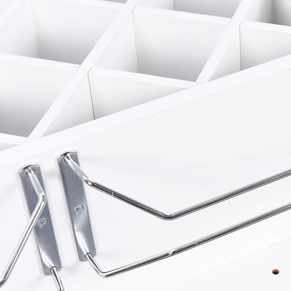 estrattori Wasserabzieher Duschkabinenabzieher con Un Labbro in Gomma 25,5 cm Grigio Sealis Doccia tergicristallo plastica