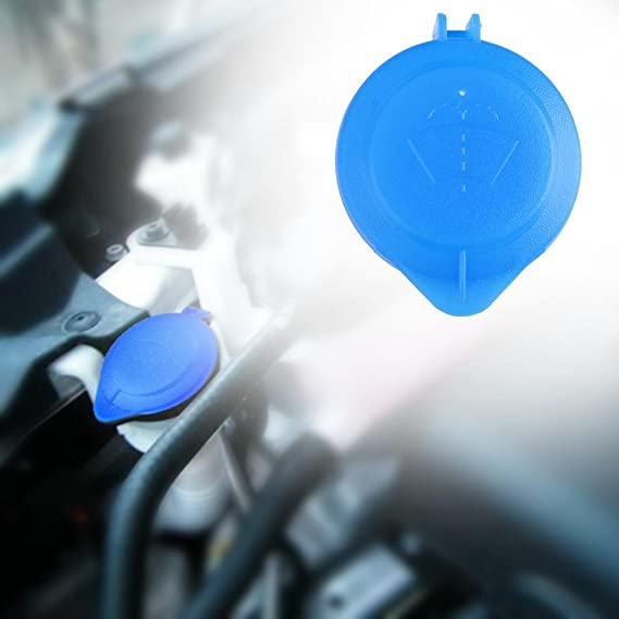 Tuankayuk Tapón para limpiaparabrisas Peugeot 3008 407 5008 Citroen C5 C6 643237: Amazon.es: Coche y moto