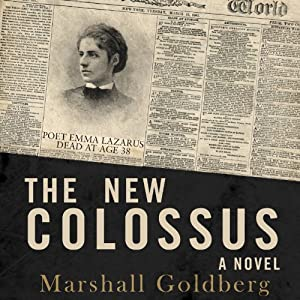 The New Colossus Audiobook