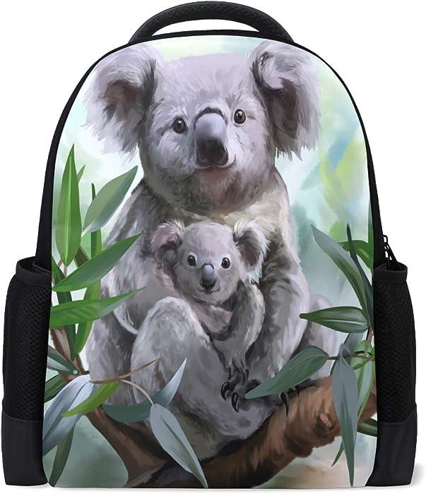 Top 8 Koala Laptop Backpack