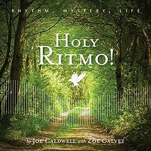 Holy Ritmo! Audiobook