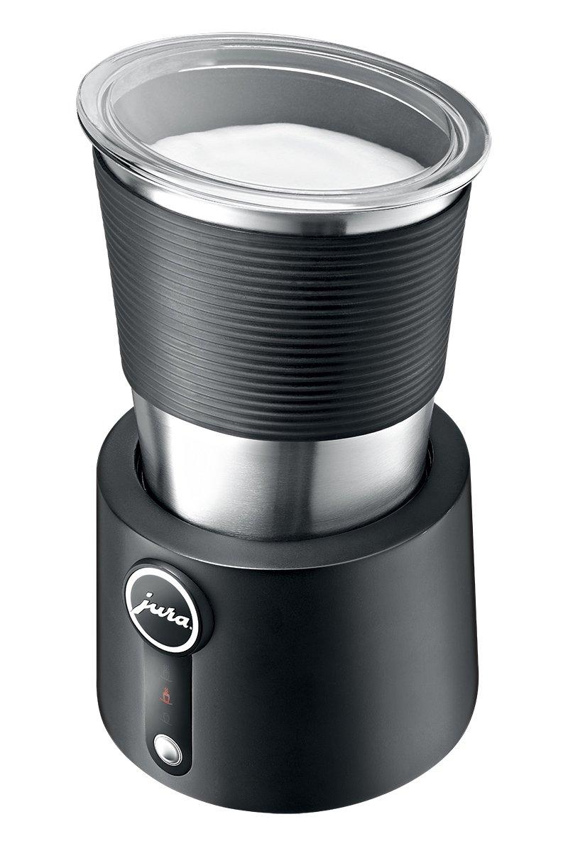Jura Automatic Milk Frother, 650 Watt, Black 70606