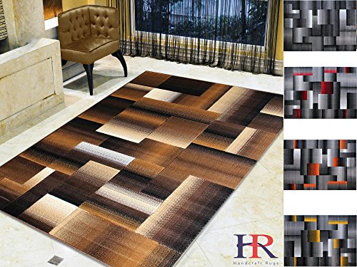 Gold 10' Square Area Rug - 4