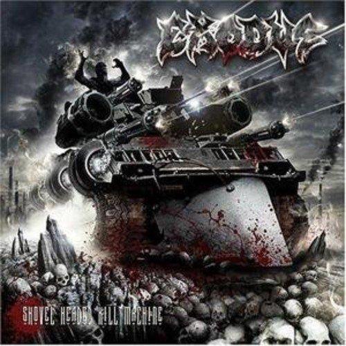 Shovel Headed Kill Machine Vinyl
