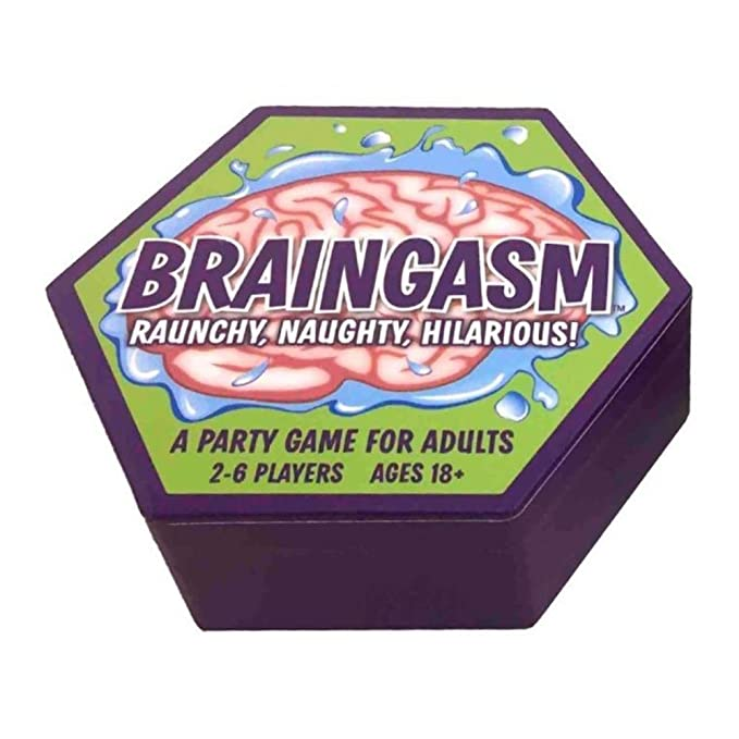 WTF Industries Braingasm Game