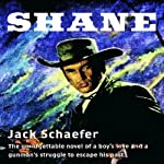 Shane | Jack Schaefer