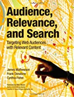 Audience, Relevance, and Search Front Cover