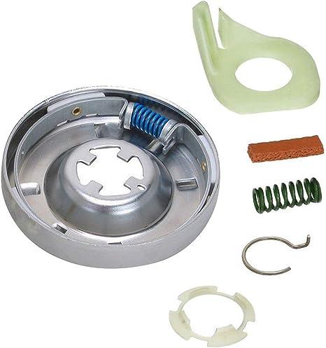 285785 Kit de clutch de lavadora para lavadora Whirlpool 285331 ...