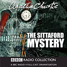 The Sittaford Mystery (Dramatised)