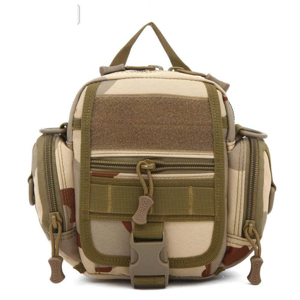 Campus Backpack Outdoor Shoulder Bag Couple Bags Sports Pack Messenger Bag School Rucksack (color   D)