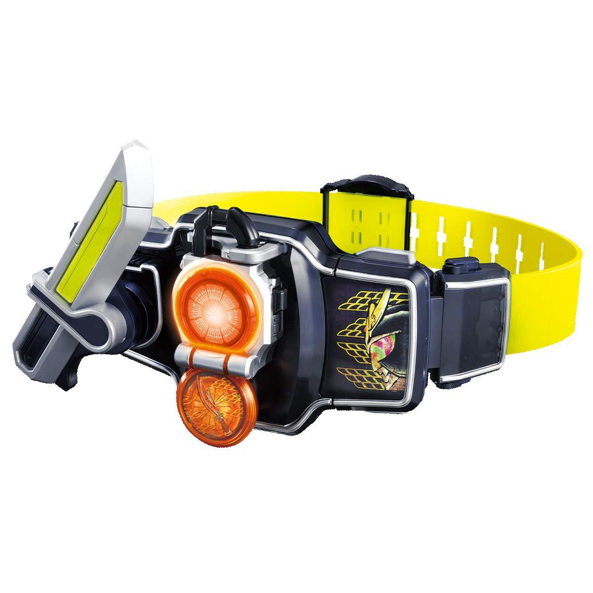 Masked Kamen Rider Amazons Transform Belt DX Amazons Driver Set w//Tracking# New