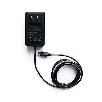 Amazon.com: XIDU USB-C - Cargador adaptador de CA estándar ...