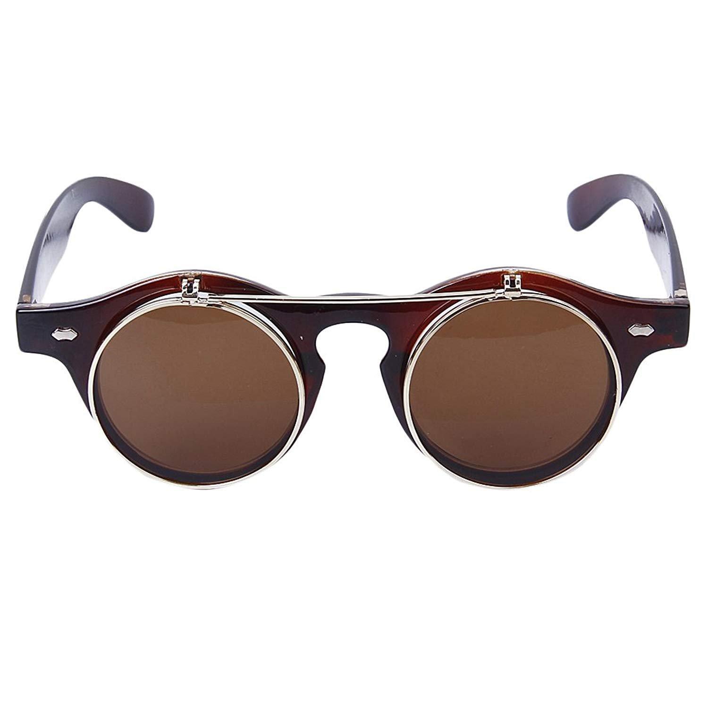 Hemore - Gafas de sol - para mujer Random Color Medium ...