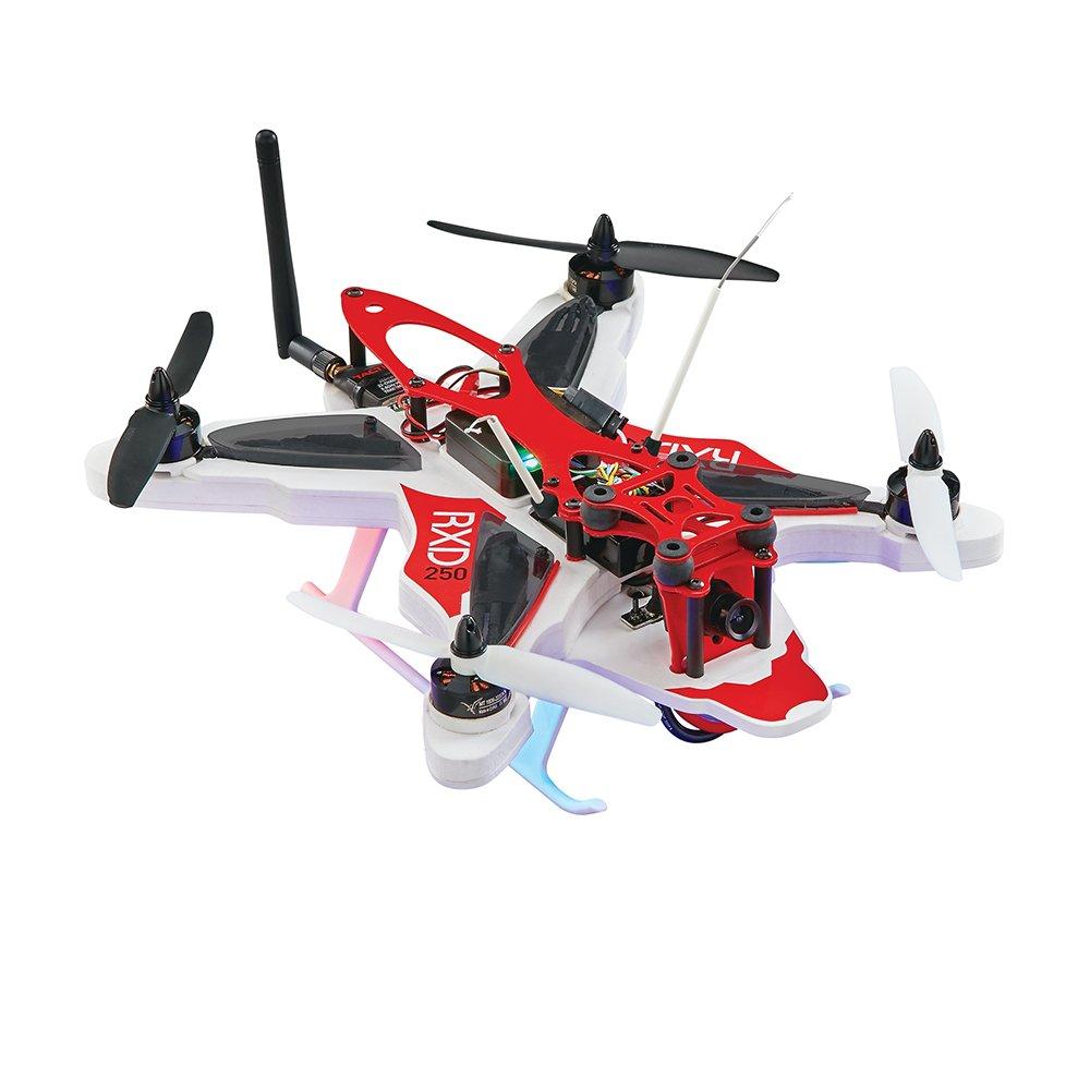 RISE rise0250 – Drone Racer RXD RXD Racer 250 rx-r d03947