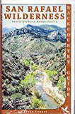 Search : Santa Barbara Backcountry; San Rafael Wilderness Map