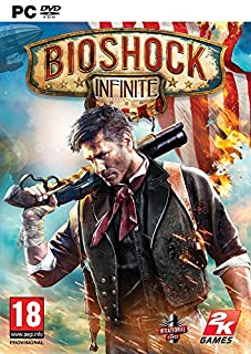 Bioshock Infinite - PC - Standard Edition by Pc Games (B002I0KOSI) | Amazon price tracker / tracking, Amazon price history charts, Amazon price watches, Amazon price drop alerts