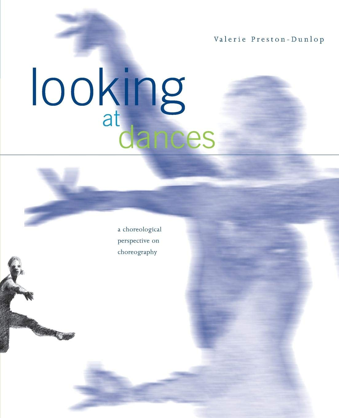 Download Looking at Dances: A Choreological Perspective on Choreography. PDF