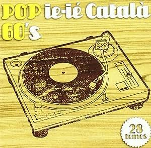 Pop Ie-Ie Catala 60'S