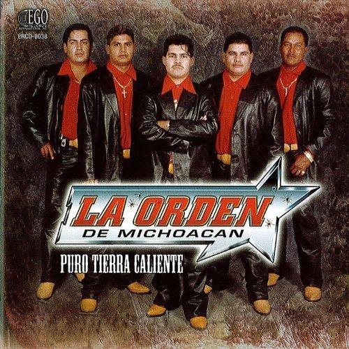 La Orden De Michoacan (Puro Tierra Caliente) ERCD-8038