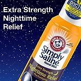 Arm & Hammer Simply Saline Nasal Mist Extra