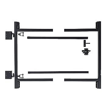 Amazon.com: Adjust-A-Gate 36 inch H / 36 inch-60 inch W Original ...