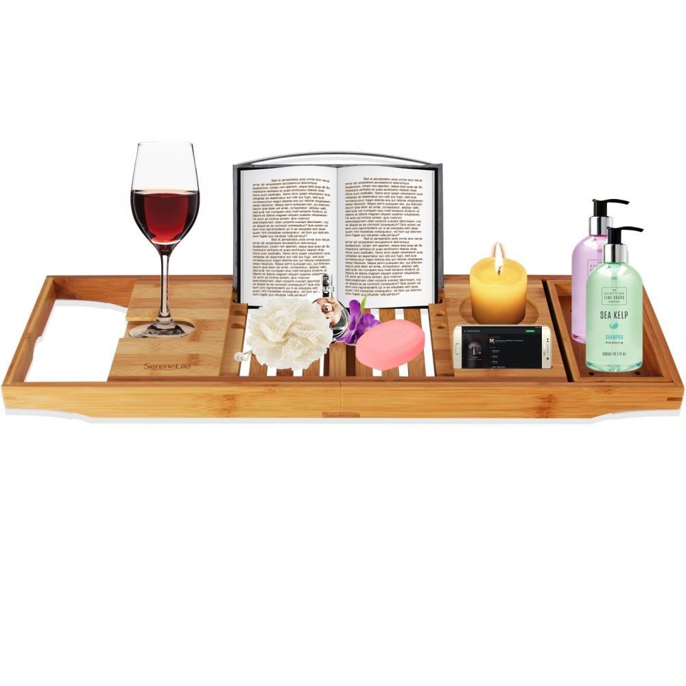 Shop Amazon.com | Bathtub Trays