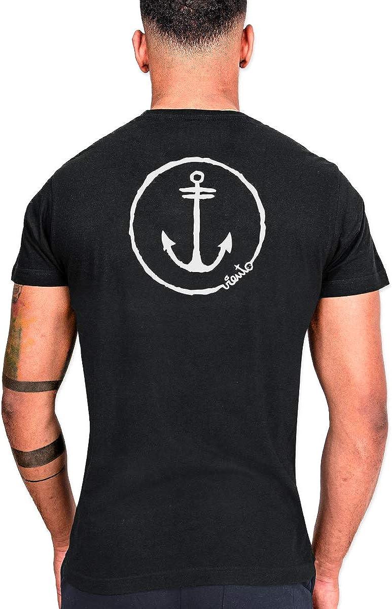 VIENTO Team Camiseta para Hombre
