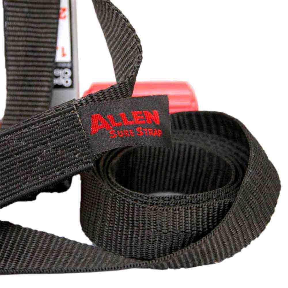 Allen Sports Ultra Compact Folding 2-Bike Trunk Mount Rack (2010) by Allen Sports (Image #5)