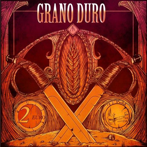 Amazon.com: Brutte ziere (feat. Dag) [Explicit]: Gionni Grano: MP3