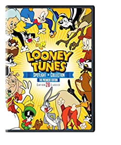 Looney Tunes: Spotlight Collection, Premiere Edition with Bonus Disc