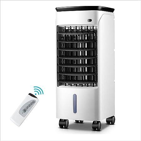 JPVGIA Ventilador de Aire Acondicionado Individual frío/doméstico ...