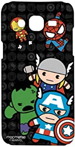 Macmerise Kawaii Art Marvel Comics Sublime Case For Samsung On5