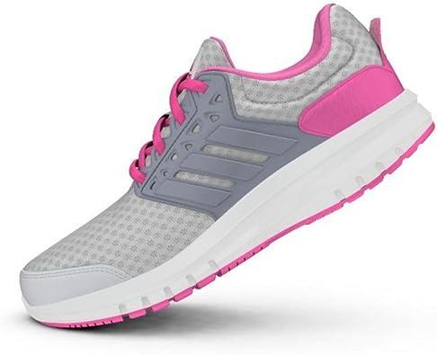 adidas Galaxy 3 K, Zapatillas de Running Unisex Adulto: Amazon.es: Zapatos y complementos