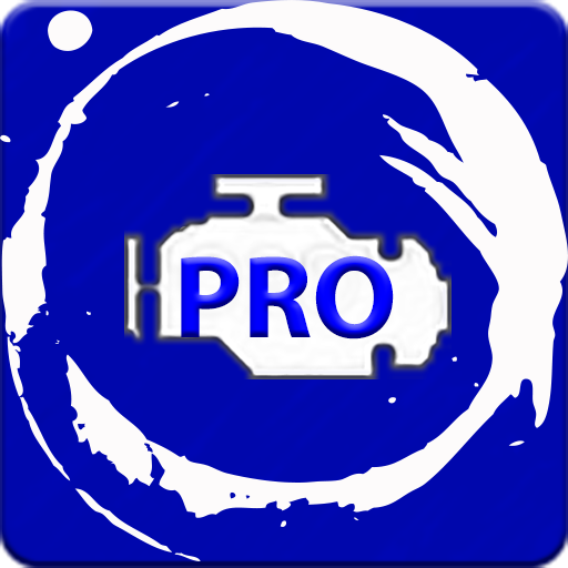 Car Diagnostic Pro OBD2 Enhanced product image