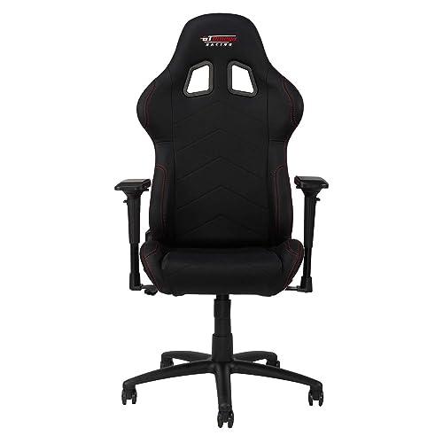 GT Omega Pro Racing  : un fauteuil aux nombreuses caractéristiques haut de gamme